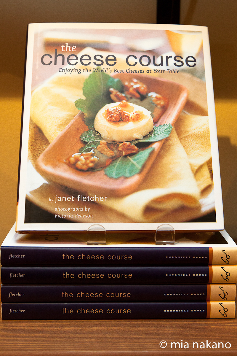 San Francisco Cheese School - 15 (2011)